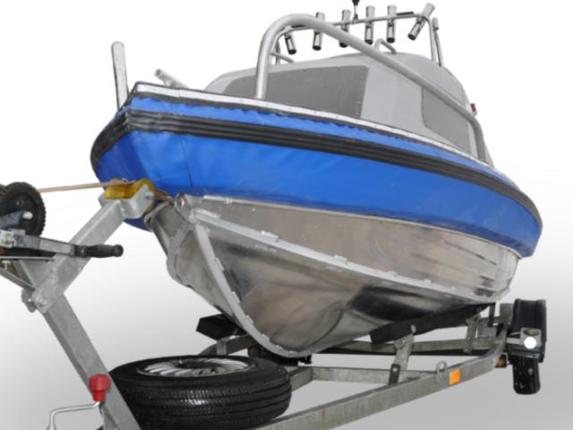 прочный корпус лодки