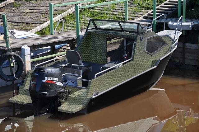 лодка арбис
